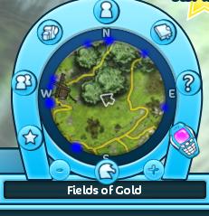 Hidden Quests (3/6)